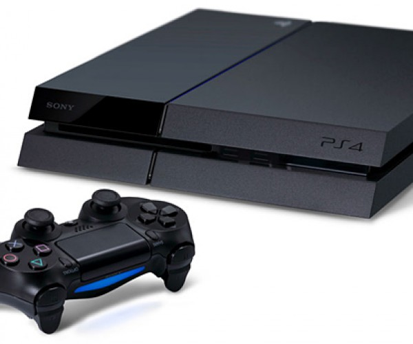 PS4 Has No MP3 Playback and DLNA Streaming: Backlash Awaits