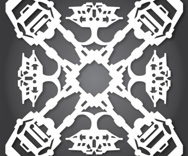 star_wars_snowflakes_at_at