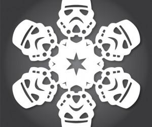 star wars snowflakes stormtrooper 300x250