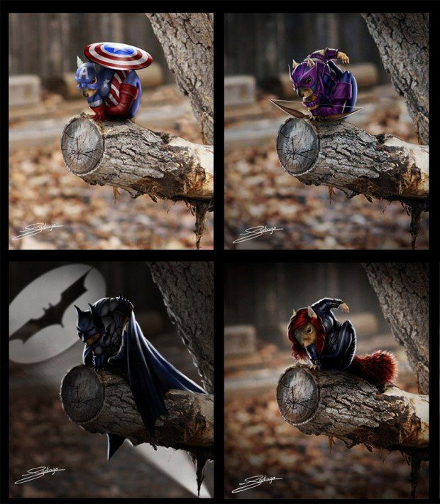 superhero squirrels 1 620x709