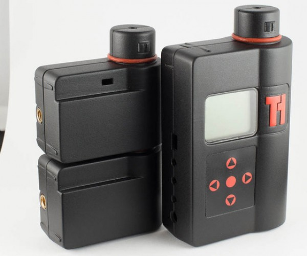 Triggertrap Redsnap Modular Camera Trigger: If It Can Sense It, You Can Shoot It