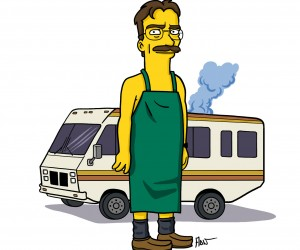 walter white simpson 300x250