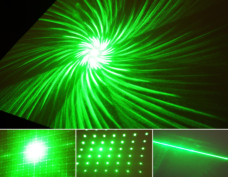 Review: Wicked Lasers EVO and Arctic Spyder III Lasers - Technabob