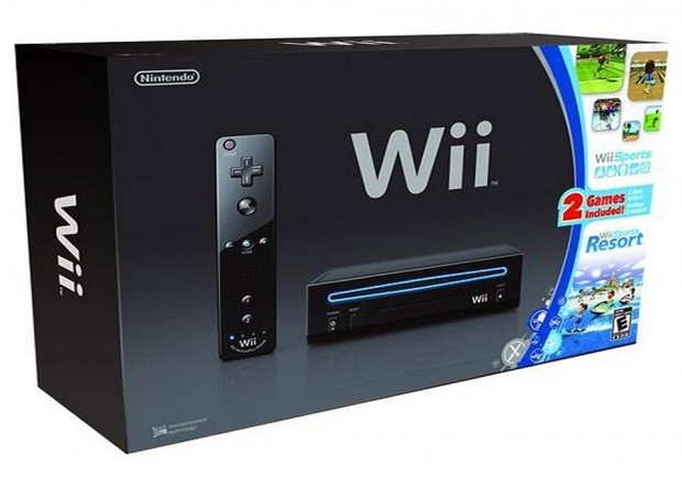 wii console 620x436