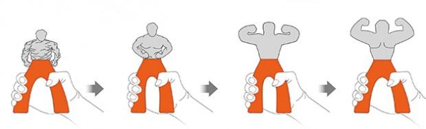 Muscle Guy1