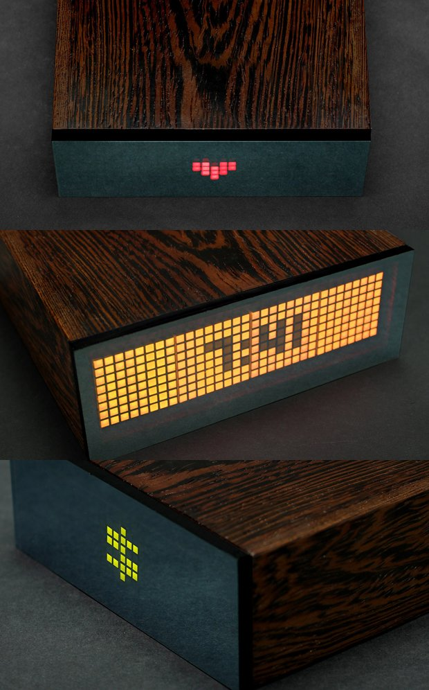 alarmclock by fig company