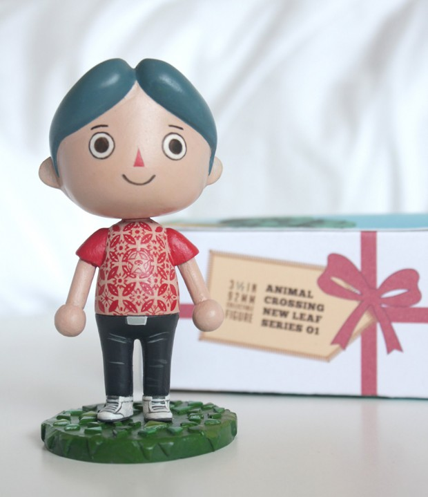 animal crossing new leaf figures by rezarmy edberg panganiban 620x719