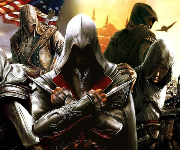 Assassin's Creed Movie in the Works: Hits Theaters August 7, 2015
