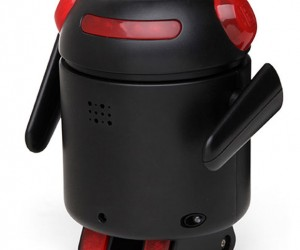 Bero Bluetooth Controlled Robot Now Available