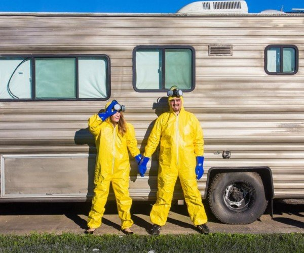 Breaking Bad Engagement: What's Cookin'?