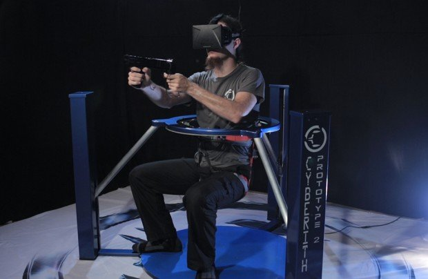 cyberith virtualizer omnidirectional vr treadmill 620x404