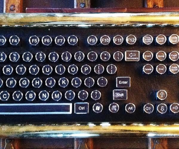 Datamancer Keyboard Benefit Auction: RIP, Richard Nagy