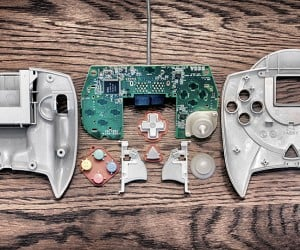 deconstructed video game controllers by brandon allen 4 300x250