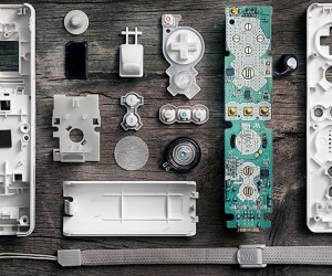 deconstructed video game controllers by brandon allen 5 300x250