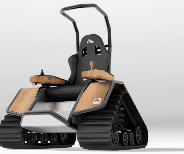 der-zeisel-offroad-wheelchair-machine-front