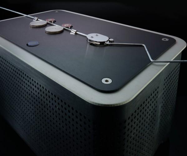 Desktop Wire Bending Machine: DIWire