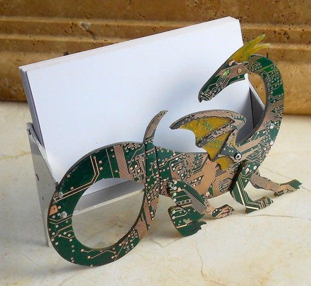 dragoncircuit