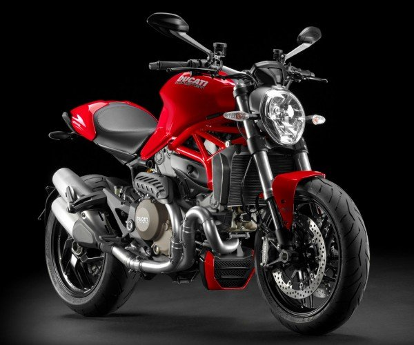 Ducati Monster 1200: Getting Faster By the Moment