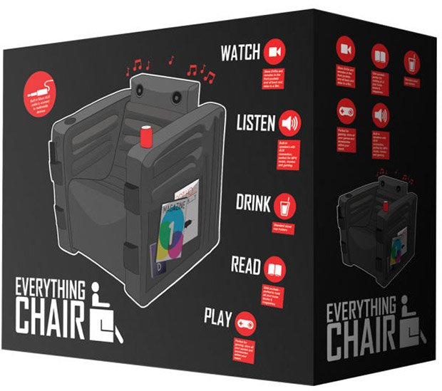 everything chair 2