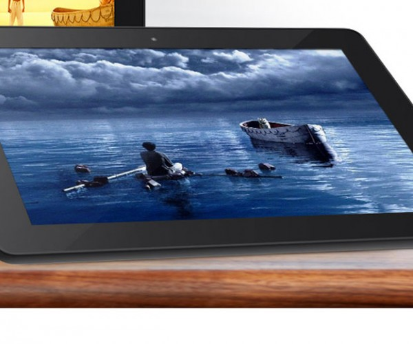 Kindle Fire HDX 8.9-Inch Tablet Now Shipping
