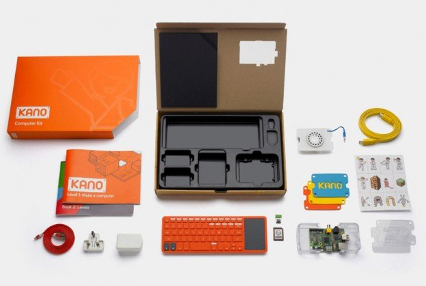 kano map kit diy computer kickstarter photo