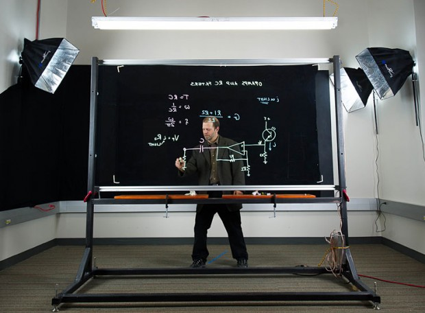 lightboard glass dry erase board by michael peshkin 620x456