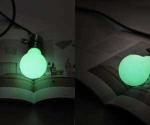 luminous glow in the dark bulb by hobby design 5 300x250