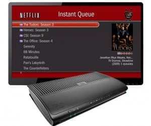 Netflix Now Rolling out to All TiVo Boxes for Virgin Media Subscribers