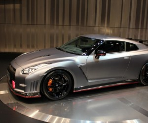2015 Nissan GT-R Nismo: Mo Power, Handling and Speed