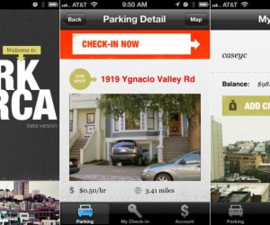 Find and Rent Out Parking Spots with Park Circa
