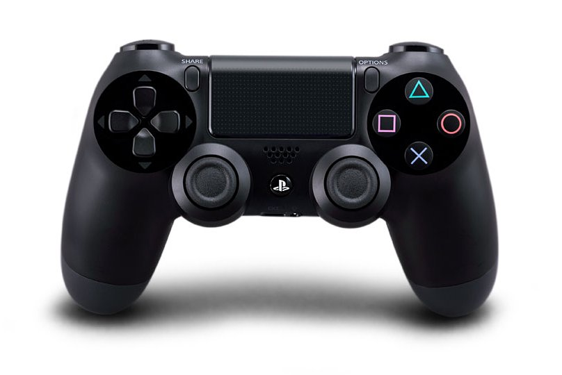 Unofficial Driver Makes PS4 Controller Work on PC ...