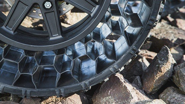 polaris sportsman atv tire photo