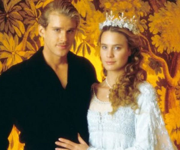 Cary Elwes to Write Behind the Scenes The Princess Bride Book