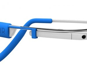PWRglass Google Glass External Battery: We're Still Okay Glass
