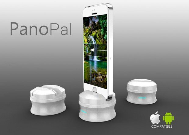 radiantmodo panopal stand panorama photo