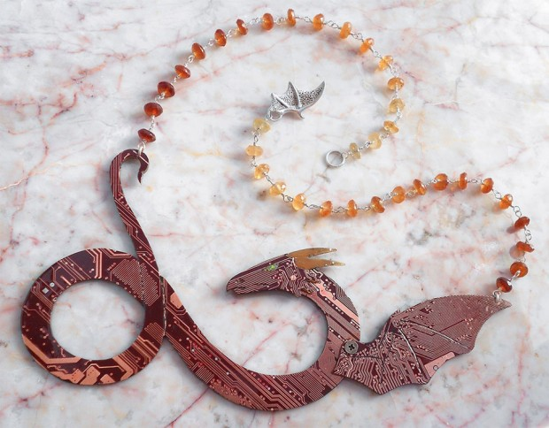 red_dragon_necklace