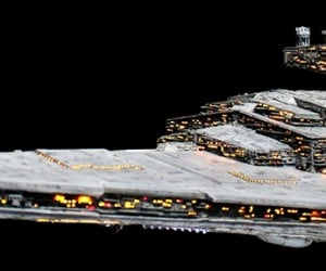 star wars imperial star destroyer model by choi jin hae 2 300x250