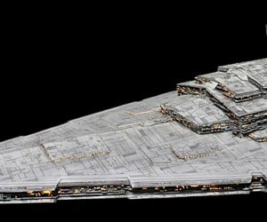 star wars imperial star destroyer model by choi jin hae 4 300x250