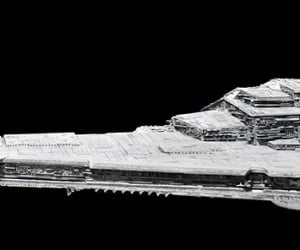 star wars imperial star destroyer model by choi jin hae 5 300x250