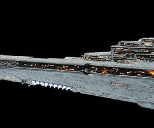 star wars imperial star destroyer model by choi jin hae 6 300x250
