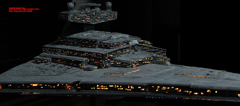 1 2256 Star Wars Imperial Star Destroyer A Direct Assault