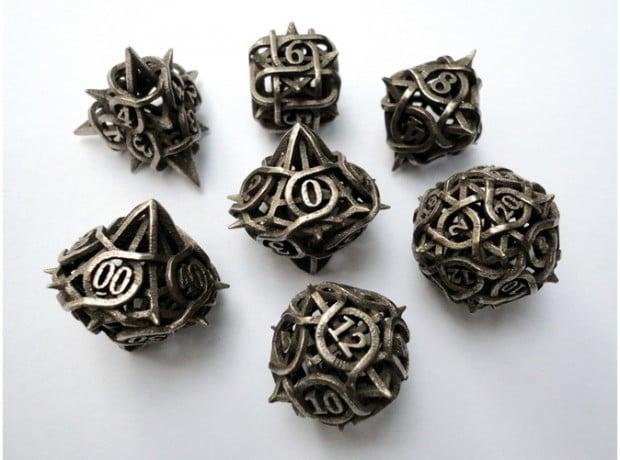 thorn dice