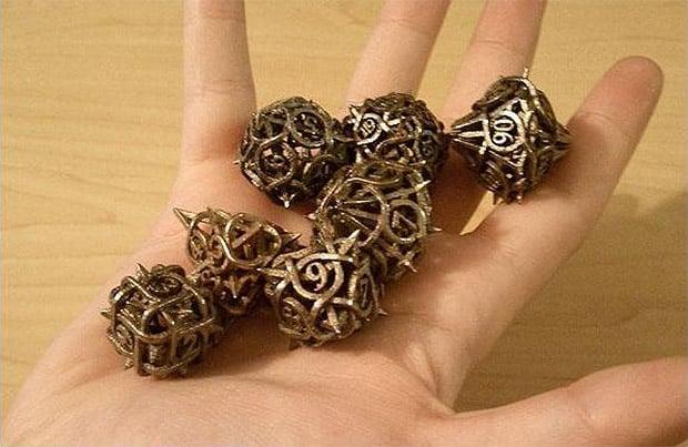 thorny dice 2