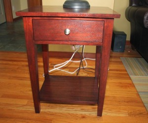 touch sensitive nightstand by tinkering techie 2 300x250