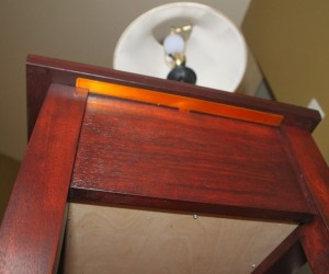 touch sensitive nightstand by tinkering techie 3 300x250