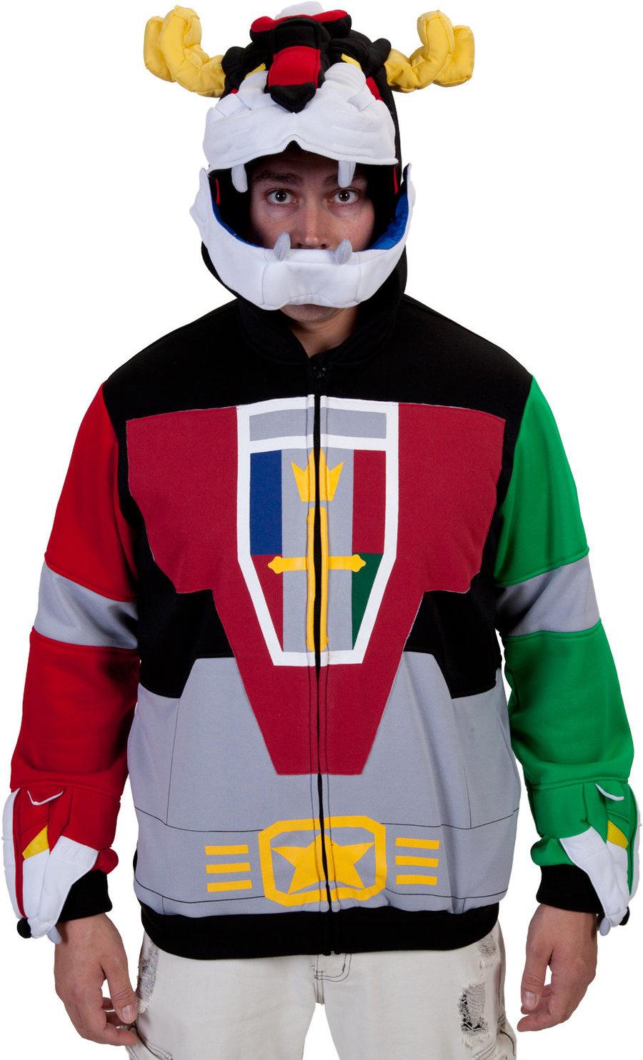 80s hoodies