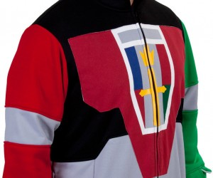 voltron deluxe costume hoodie by 80s tees 3 300x250