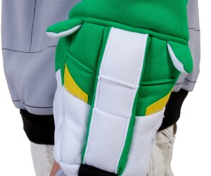 voltron deluxe costume hoodie by 80s tees 4 300x250