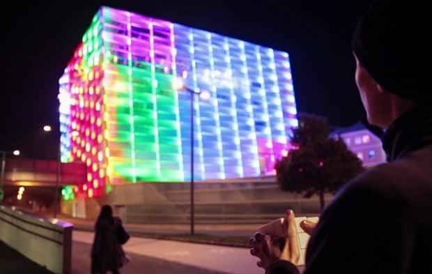 Building Rubik's Cube