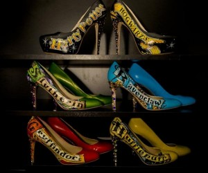 Harry Potter Shoes 300x250